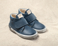 """Natural Leather Children's Shoes - """"Valencia"""""""