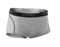 Organic Wool/ Silk Women's Hot Pants