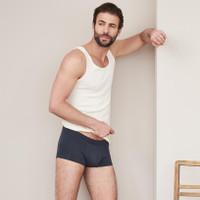 Men's Underwear Color: 142 navy graphite