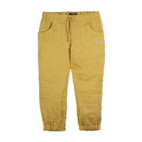Linen Girls Trousers