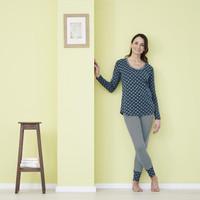 Women's Organic Cotton Sleep shirt