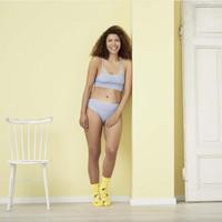 Women's Organic Cotton Socks