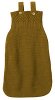 Disana Organic Merino Wool Sleepsack Color: Gold