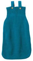 Disana Organic Merino Wool Sleepsack Color: Blue