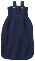 Disana Organic Merino Wool Sleepsack Color: navy