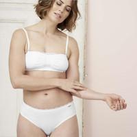 Women's Organic Cotton Briefs