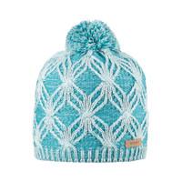 Organic Merino Wool, Cotton, Silk Hat Color: 45 pogoda