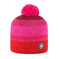 Organic Merino Wool, Cotton, Silk Hat Color: 15 Red