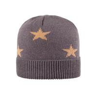 Organic Merino Wool, Cotton, Silk Hat  0711942