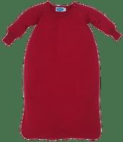 Organic Wool Silk Long Sleeved Sleepsock
