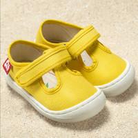 Organic Cotton Sandals