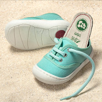 Organic Cotton Shoes