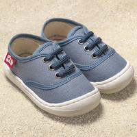 Organic Cotton Shoes Color: Grey