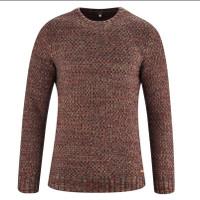Organic Cotton Wool Sweater