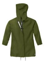 Disana Organic Boiled Wool Women's Jacket