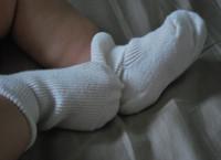 Hirsch Natur Pure Organic Cotton Socks