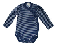 Navy/ Stripes