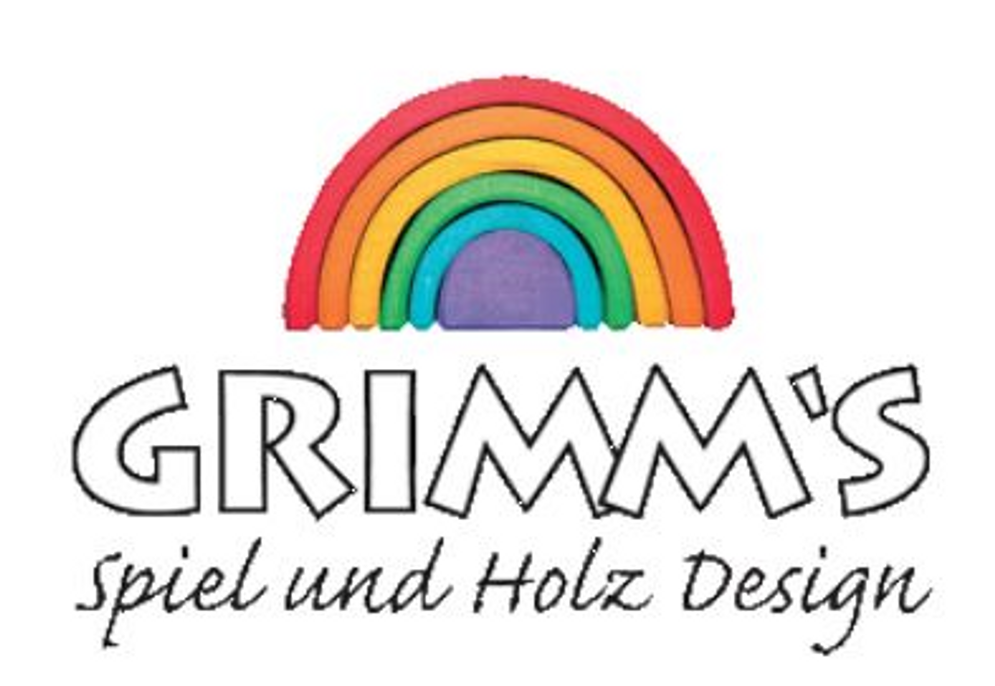 Grimm's Spiel & Holz