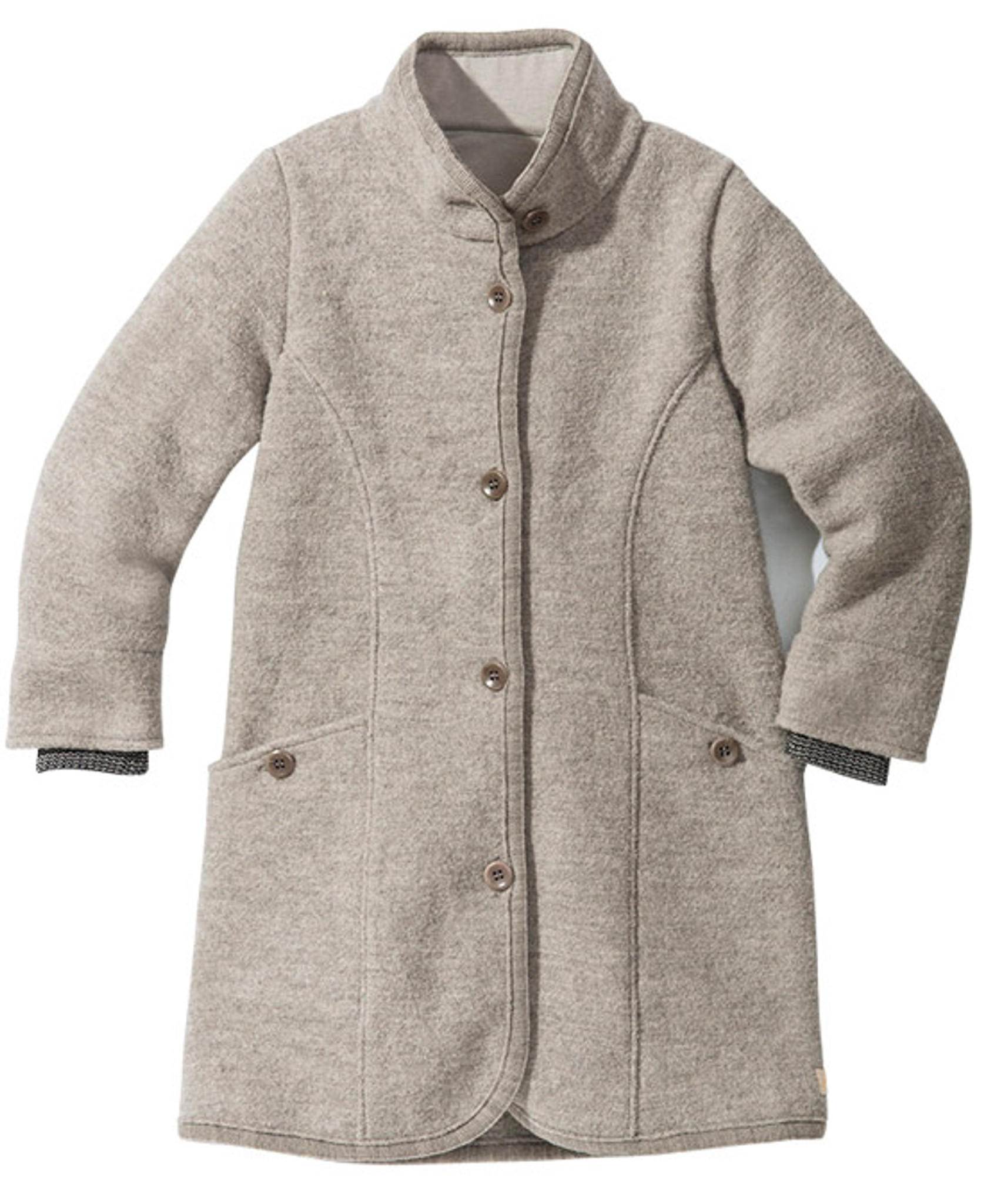 hot-selling discount popular brand latest releases Disana Organic Boiled Wool Children's Coat - Little Spruce ...