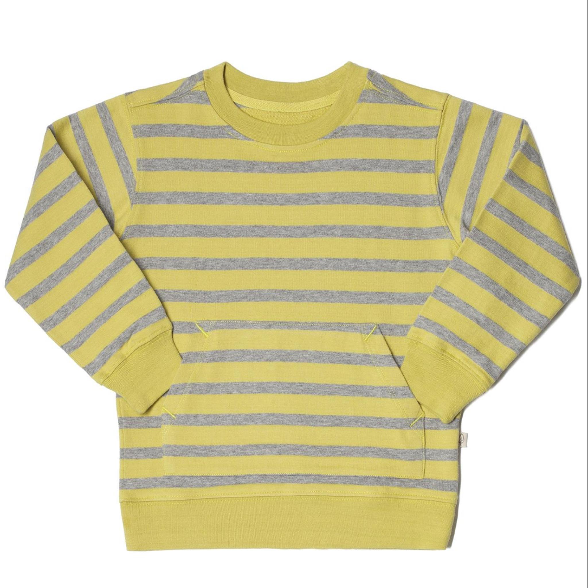 2371c99bd Kids' Organic Cotton Sweatshirt - Little Spruce Organics
