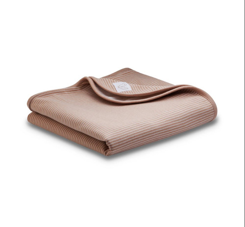 Organic Cotton Wrap Blanket