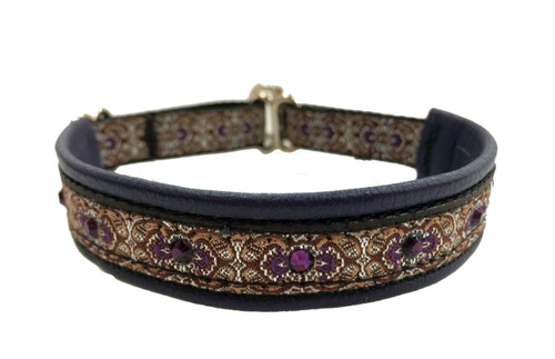 "1/2"" Grenoble Swarovski Collar"