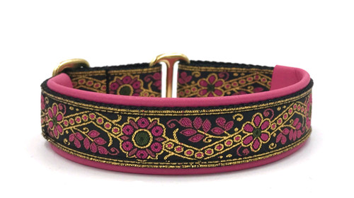 "1"" Pink Adagio Elite Collar"