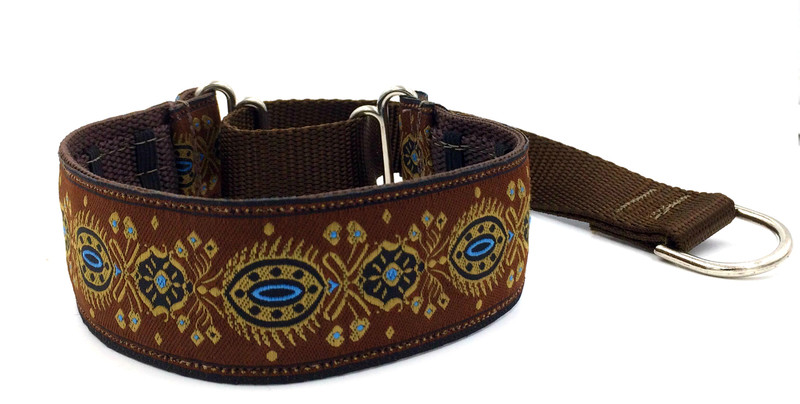 """1.5"""" Tahoe Private Prong Collar"""