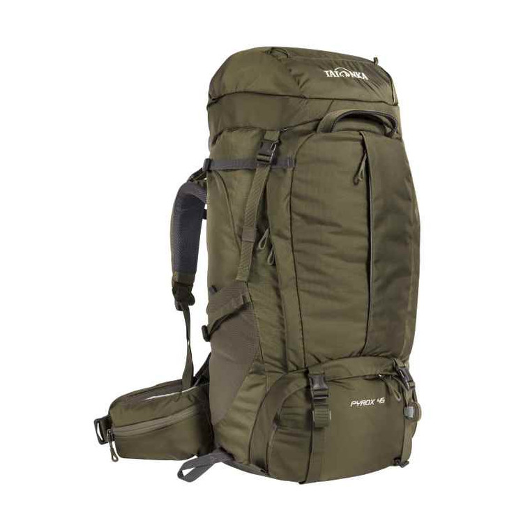 Pyrox 45+10 Tramping Backpack