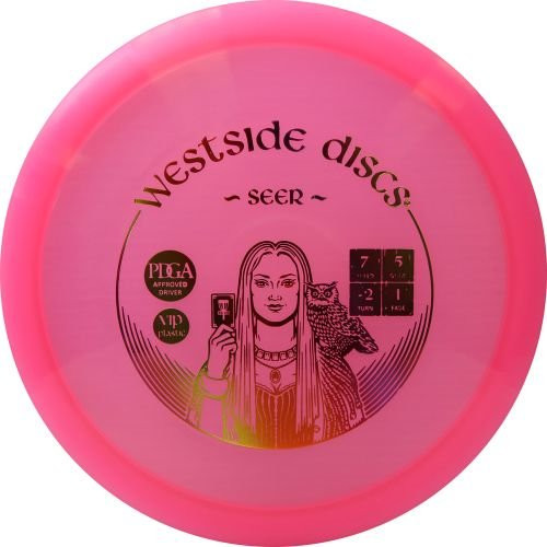 Westside Seer (VIP)