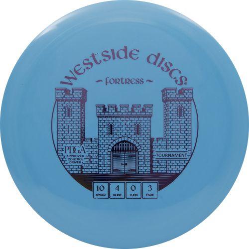Westside Fortress (Tournament)