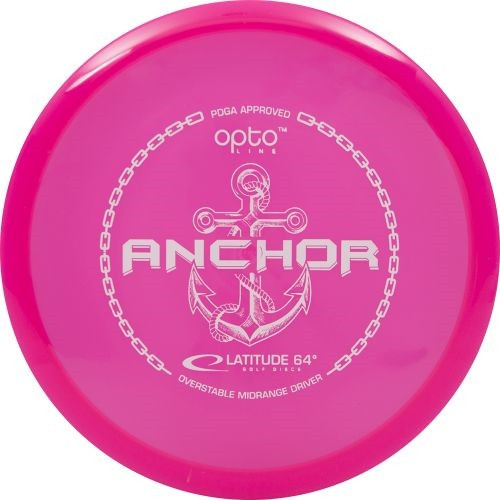 Latitude 64 Anchor (Opto)
