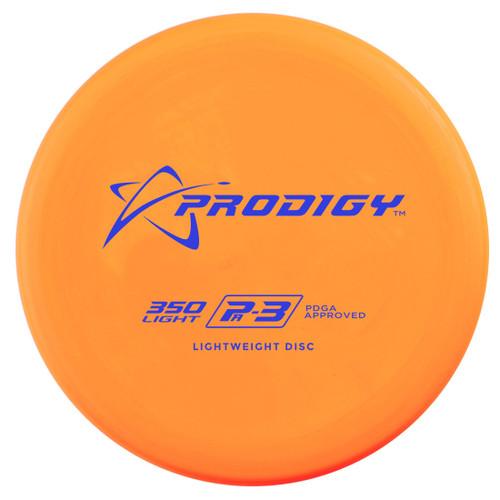 Prodigy PA3 (350G)