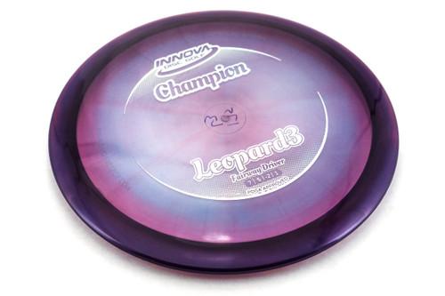 Innova Leopard3 (Champion)