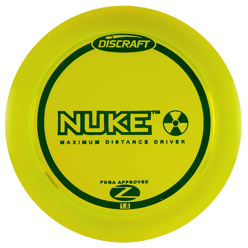 Discraft Nuke (Elite Z)