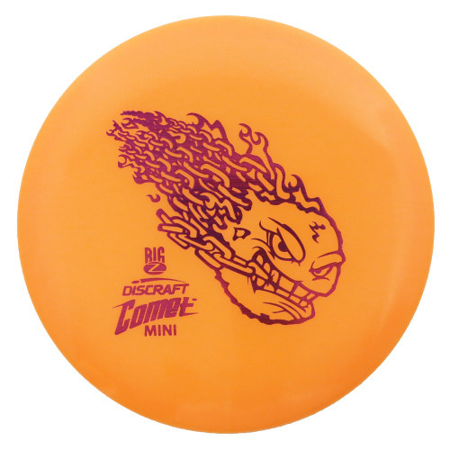 Discraft Comet Mini Disc (Big Z)