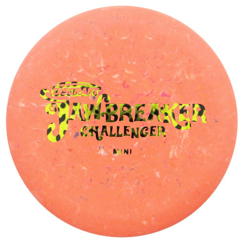 Discraft Challenger Mini Disc (Jaw Breaker)