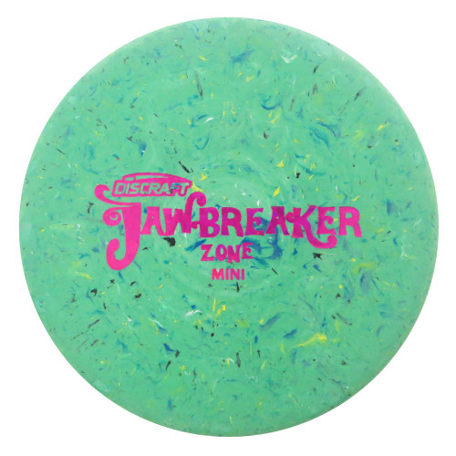 Discraft Zone Mini Disc (Jaw Breaker)