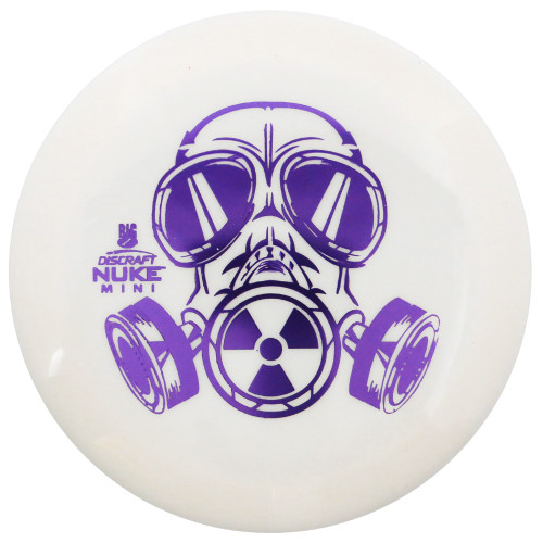 Discraft Nuke Mini Disc (Big Z)