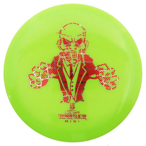Discraft Undertaker Mini Disc (Big Z)