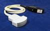 Acuson C3 Needle Guide Linear Ultrasound Transducer Probe / Aspen &128XP-10