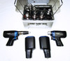 Synthes Small Battery Drive Kit Drill, Saw and Ream Orthopedic Trauma