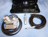 Anspach BlackMax Surgical Pneumatic Drill W/ Speed Reducer and Footswitch