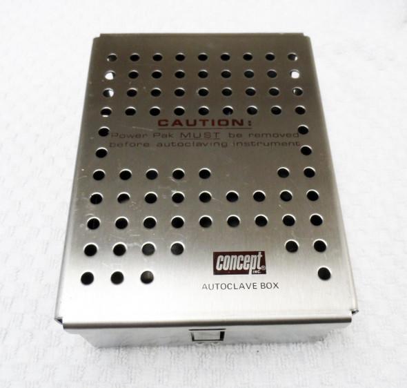 Concept C-Wire Serter 5080 Driver Handpiece