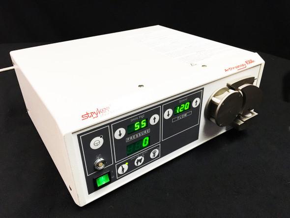 Stryker Endoscopy 350-357-000 Hermes Ready Arthroscopy Pump