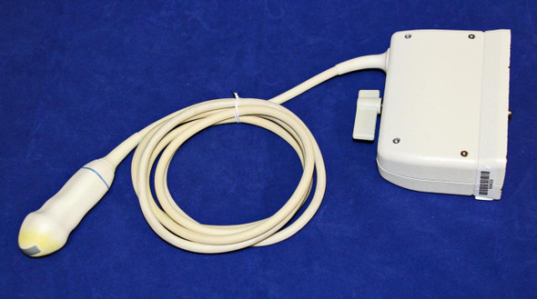 ATL C8-5 14R Curved Micro Convex Array Ultrasound Transducer Probe HDI #2