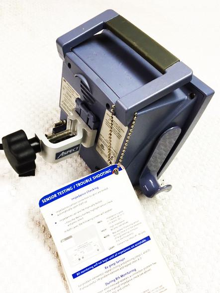 Aspect Medical A-2000 BIS XP Platform Bispectral Index Anesthesia Monitor DSC-XP