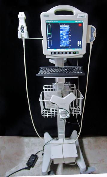 Bard Site Rite 6 Ultrasound Scanner System