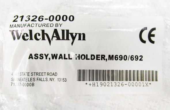 Welch Allyn Wall Mount SuretempThermometer Holder 690/692