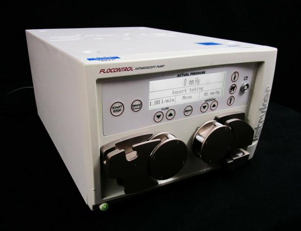 Stryker 350-600-001 Flocontrol Arthroscopy Pump Console 30 Day Warranty      3 prod